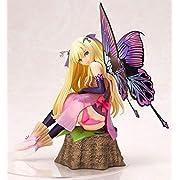 4-Leaves Tony'sヒロインコレクション 紫陽花の妖精 アナベル