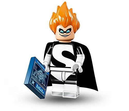 Lego Minifigures Disney Series 71012 Syndrome