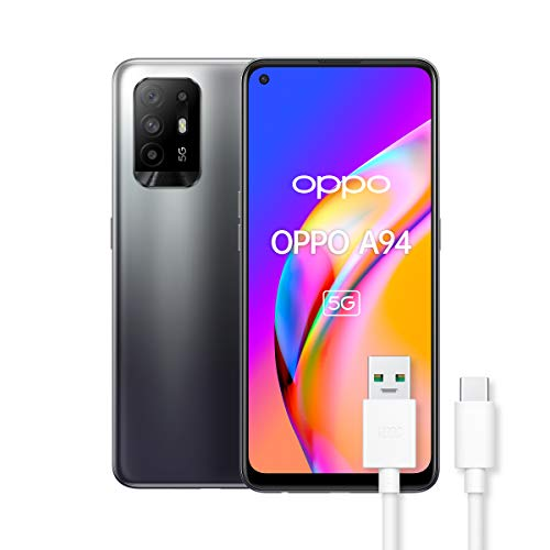 OPPO A94 Smartphone 5G, 173g,...