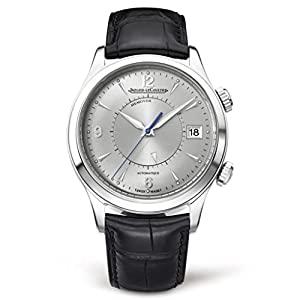 Jaeger LeCoultre Mens Master Memovox Watch Q1418430