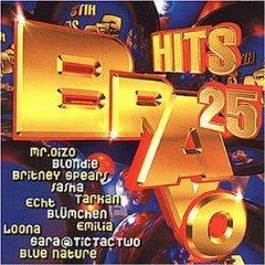 Bravo Hits (Cd Compilation, 40 Tracks)