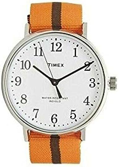 Timex Reloj Informal ABT532