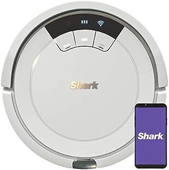 Shark ION AV752 Wi-Fi Connected Robot Vacuum