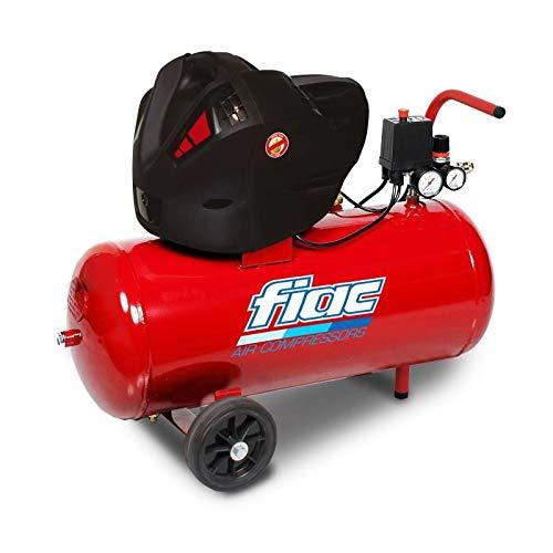 Fiac FIA8020119118474 COMPRESOR 50LTS.EN V 3HP