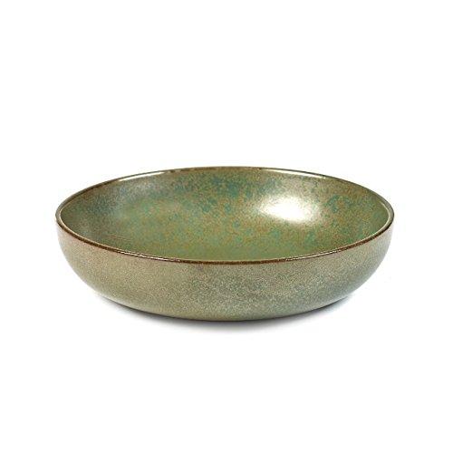 Assiette creuse S - Camogreen - Ø 16 cm