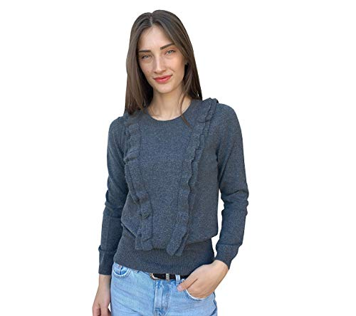 Jerseys Mujer Invierno 100% Cachemir - Made in Italy