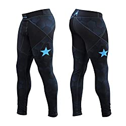 review of best compression tights for MMA