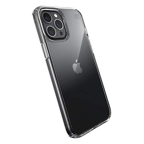 Speck Apple iPhone 12 Pro Max Presidio - Perfect Clear