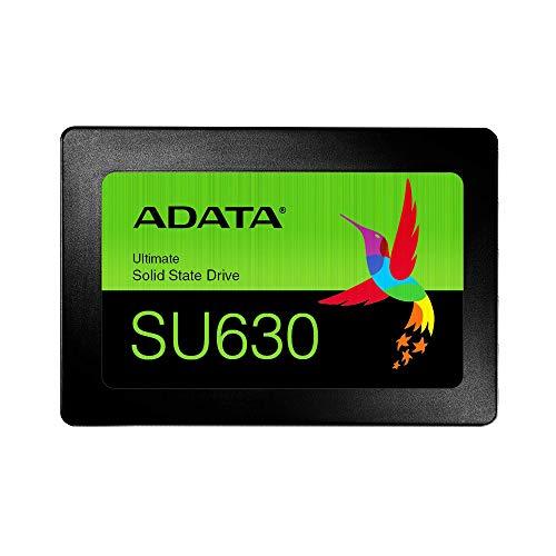 ADATA ULTIMATE SU630 drives allo stato solido 2.5