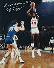 Autographed Elvin Hayes Photo - Houston Cougars 16X20 vs UCLA 1968 Game of the Century - Autographed NBA Photos