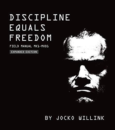Real Estate Investing Books! - Discipline Equals Freedom: Field Manual Mk1-MOD1