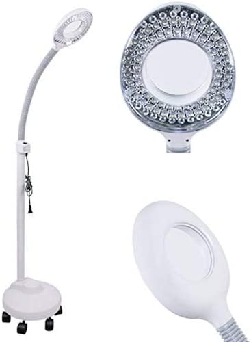 5X Magnifying Lamp Sales of SALE items from new works LED SEAL limited product Magnifier Light Lens G W Adjustable Glass
