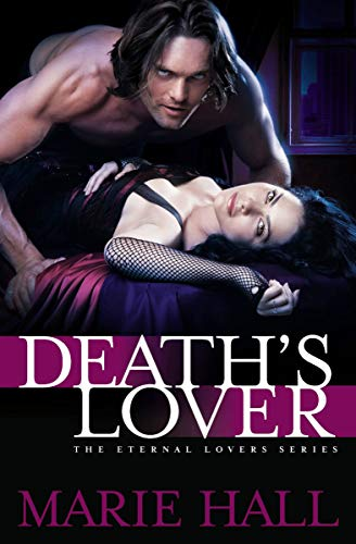 Death's Lover (The Eternal Lovers Series Book 1)