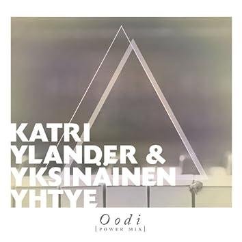 Oodi (Power Mix)