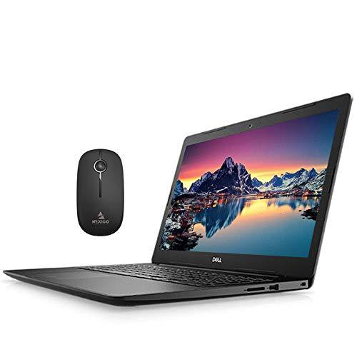 2020 Newest Dell Vostro 15 3590 FHD 1080P Laptop, Intel 4-Core i7-10510U up to 4.9 Hz, AMD Radeon 610 2GB, 8GB DDR4 RAM, 256GB SSD, Windows 10 Pro + NexiGo Wireless Mouse Bundle