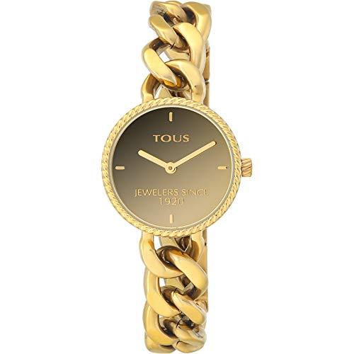 TOUS Relojes de Pulsera para Mujeres 351620