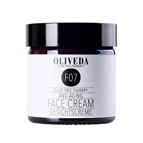 Oliveda F07 - Gesichtscreme Anti Aging - 50 ml