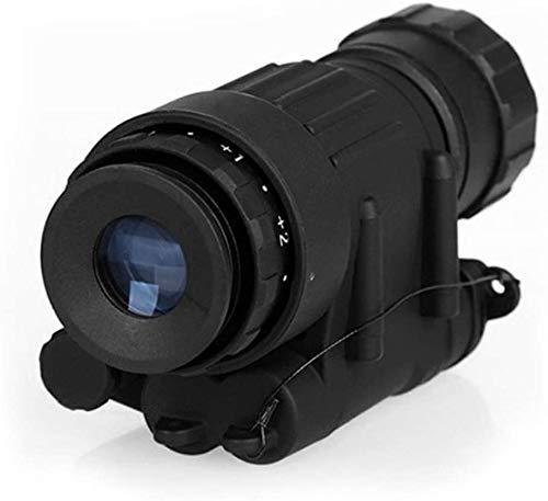 L&WB Outdoor-Jagd Nachtsichtgerät Zielfernrohr Einzigen Rohr Gerät Wasserdicht Nachtsicht Pvs-14 Digitale Beleuchtung