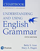 Understanding and Using English Grammar, Chartbook