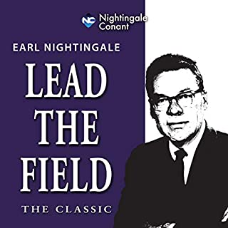 The Classic Lead the Field cover art