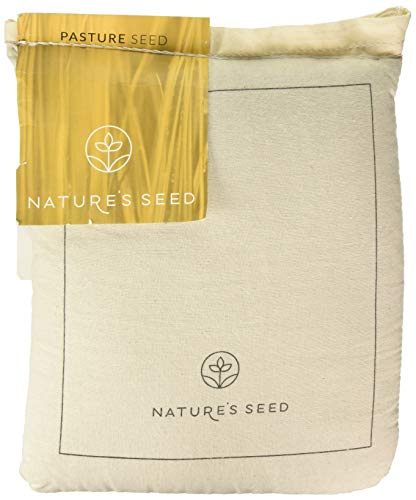Nature's Seed Southwest Desert Poultry Pasture Blend, 5000 sq. ft.