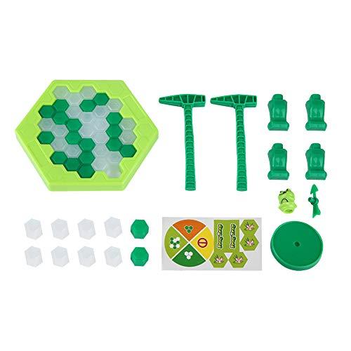 Nuevo juguete rompehielos, juego de mesa, lindo juego interactivo de paternidad para adultos, fiesta, familia, niños