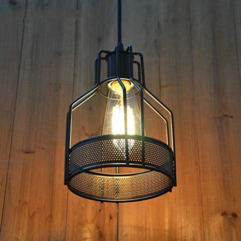 Kreative Gangbalkonlampen-Korridorlampen-GarderobenporGrößempe Schmiedeeisenlandart-Deckenlampenhaupteingangs-Hallenlampe (Design   2)