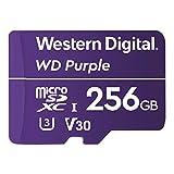 Western Digital microSD 128GB WD Purple 監視カメラ SDXC UHS-3 WDD128G1P0A 【国内正規代理店品】