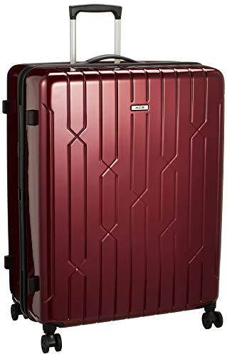 [エース] スーツケース 超大型サイズ 141L エクスプロージョン 06199 5.9kg レッド