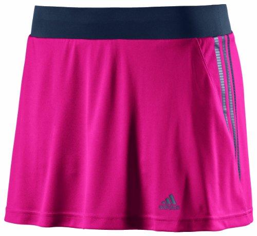 adidas Damen Rock Response Skort, blaze pink/urban sky, L, Z11568