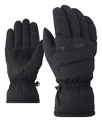 Ziener Herren Gramus Glove Ski Alpine Handschuhe, , schwarz (black), 8