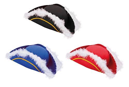 Abiti e Maschere Red Hat TRICORNE