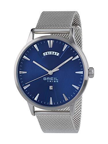 Reloj BREIL Orologio Unisex Adulto 7612901734163