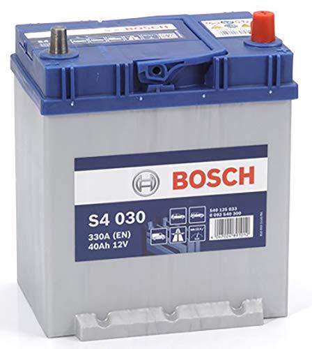 Bosch S4030 Batería de automóvil 40A/h-330A