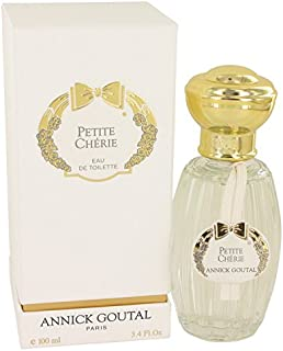Petite Cherie by Annick Goutal Women's Eau De Toilette Spray 3.4 oz - 100% Authentic