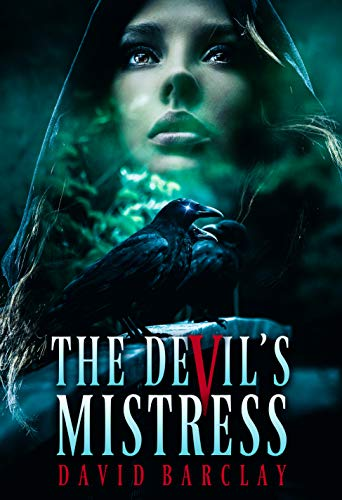 The Devil's Mistress by [David Barclay]