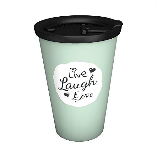 Ornamin Coffee to go Becher 400 ml