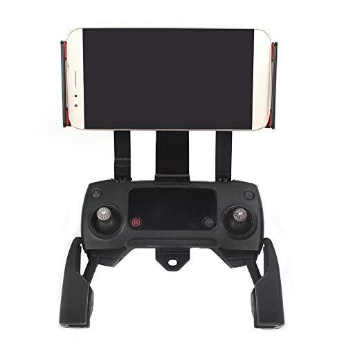 Sunnyuk Estensore del Supporto per Tablet Cellulare, Supporto per Staffa per DJI Mavic PRO Spark Monit (Nero)