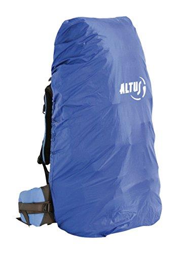 Altus Cubre 45-60 - Mochila, unisex, color azul, talla M