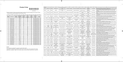 LG OLED55CX9LA 139 cm (55 Zoll) OLED Fernseher (4K, Dual Triple Tuner (DVB-T2/T,-C,-S2/S), Dolby Vision, Dolby Atmos, Cinema HDR, 100 Hz, Smart TV) [Modelljahr 2020] - 35