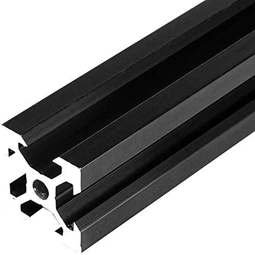Futihing V-slot 2020, Aluminium Extrusion, T-Slot Profile, V Slot For CNC Laser Engraving Machine, V 2020 Extrusion Slot FOR DIY Woodworking 3D Printers