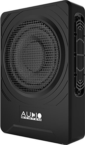 Audio System US08 Active 24V Aktiv Subwoofer LKW Bus