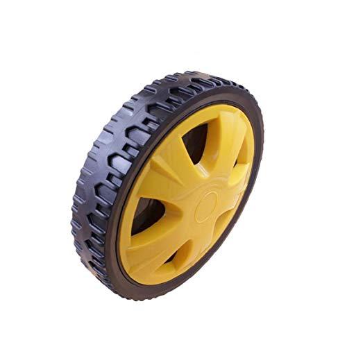 Función Segadora trasera multi Rueda jardín delantero máquina de accionamiento de la rueda portátil de reemplazo de reparación Hierba-cortador de rueda Reemplaza Honda GXV160 Herramientas prácticas