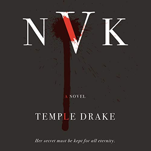 NVK Audiobook By Temple Drake cover art