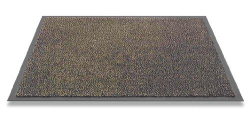 HAMAT deurmat Mars, afmetingen: (B)900 x (L)1500 mm, beige/bruin