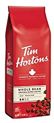 arabica roasted coffee beans tim hortons