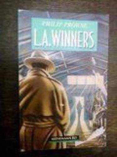 L A Winners MGR Ele (Heinemann Guided Readers: Elem)の詳細を見る