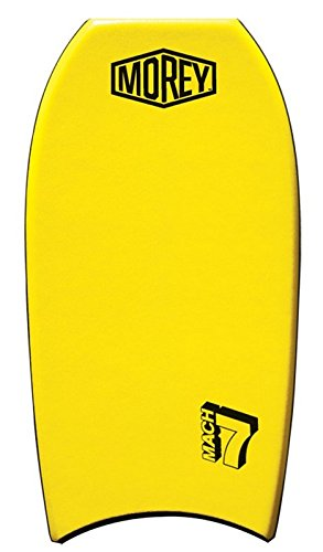 Wham-O Mach 7 Body Board, 42'