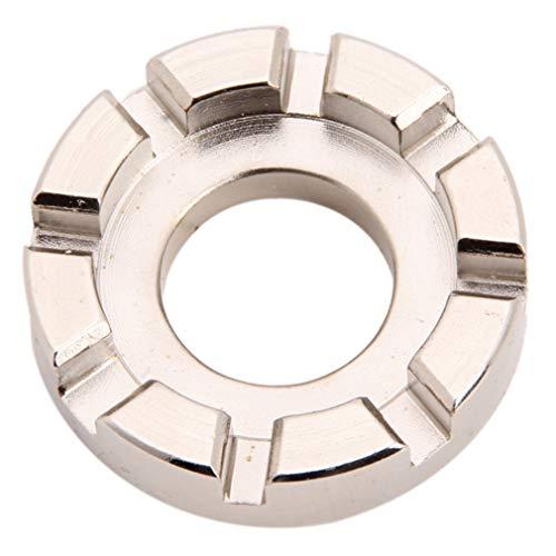 Weiy Fahrradspeichenschlüssel Werkzeug Tragbarer Multifunktionsschlüssel für Fahrradzubehör