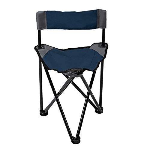 Pacific Pass Easy Carried Tripod Chair.